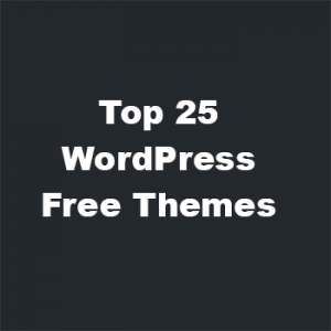 Most Popular 25+ Free WordPress Themes in 2020