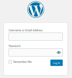 How To Change Your WordPress Login Page Logo 2 Ways